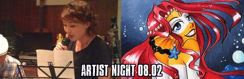 Artist Night