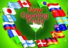 SPEAKEASY's Renewal Opening Party!