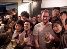 Amigo! Events / Speak Easy Tokyo / Bar Tokyo /